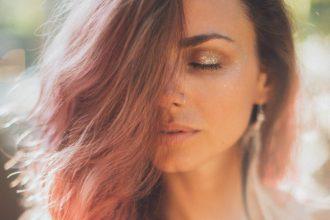 Olaplex is a unique hair straightening cosmetic treatment