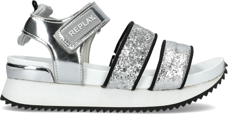Sandals for girls Replay