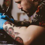 Alternative to tattoo removal cream